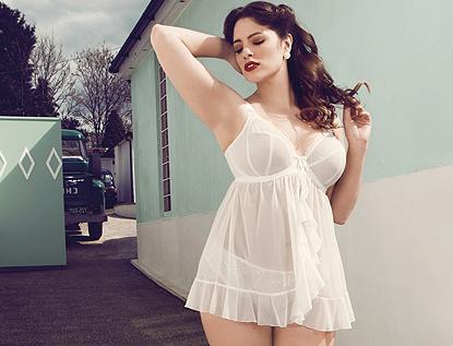 Je sais toujours comme m'habiller la nuit avec http://www.lingerie-story.fr