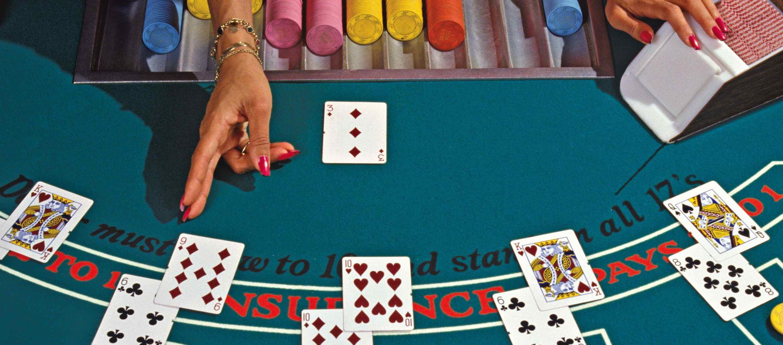 Améliorer votre technique en blackjackvirtuel