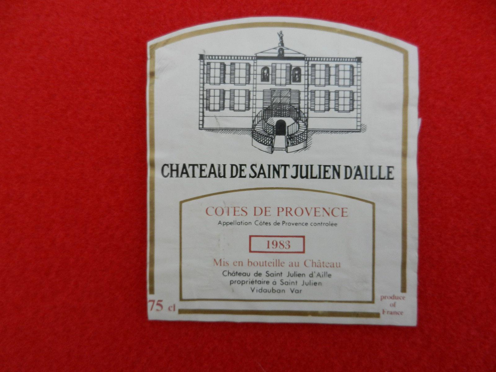 Vin Saint Julien : informez vous sur le vin !