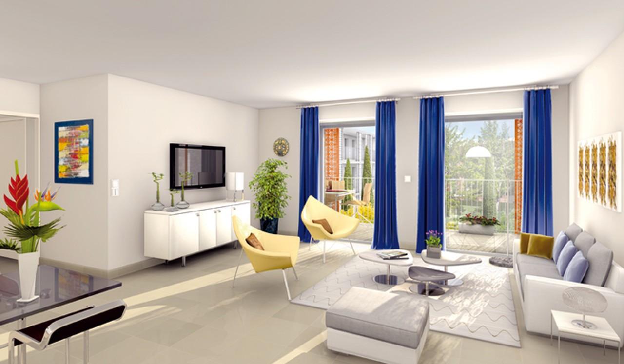 Acheter un appartement neuf à Montpellier et le proposer à la location