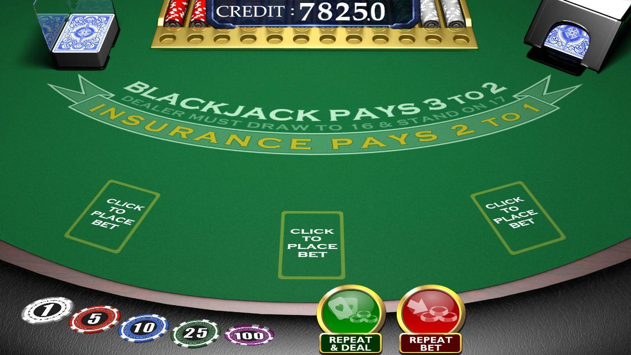 Blackjack en ligne : comment apprendre en jouant